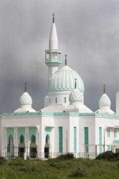 Bilal Mosque - BEIDA CITY - CYRENAICA