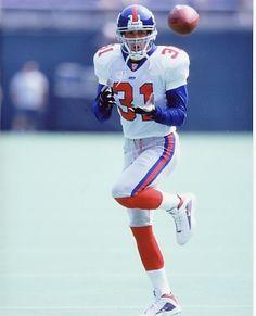 Jason Sehorn New York Giants