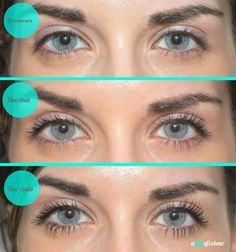 """It's A Long Story Mascara: if you haven't tried yet, I highly recommend that you do! No formaldehyde or fiberglass in this formula! """"Like"""" my FB page at Surshae Arbonne Independent Consultant. Consultant ID: 21565488"""