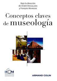 Conceptos claves de museología - ICOM