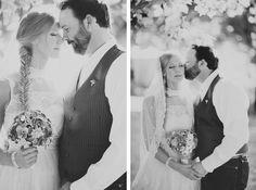Ashley + Greg