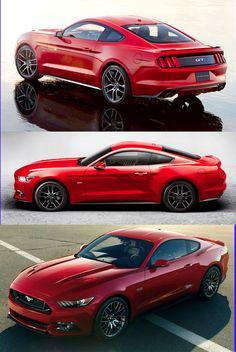 2015 Mustang!!