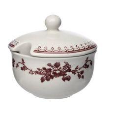 Comptoir de Famille Faustine Sugar Bowl