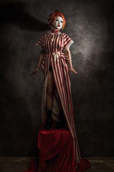 Madame Loyale Coat