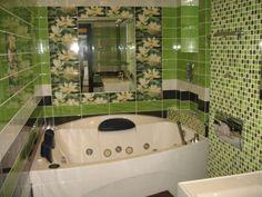 Ремонт в ванной комнате #ваннаякомната #ремонт #дизайн #интерьер