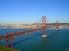 Lisbon, Portugal - Europe's version of San Francisco. Because I can't get enough of San Francisco living here - http://www.sfgate.com/travel/article/Exploring-Europe-s-version-of-San-Francisco-5780604.php