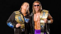 Check out photos of the WWE Superstar tandems (and one trio) who have held the Raw Tag Team Titles, including The Street Profits. Wwe 2, Curt Hawkins, Zack Ryder, Wrestlemania 35, Aj Styles, Wwe News, Wwe Wrestlers, Champions, Wwe Superstars