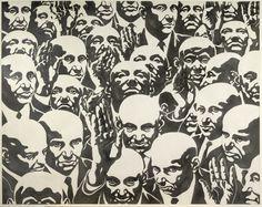 Zeitgenossen, Contemporaries Florentina Pakosta, Sprengel museum in Hannover. Albertina Wien, 85th Birthday, Figure Painting, Vienna, Caricature, All Art, Art Museum, Photo Galleries, It Works