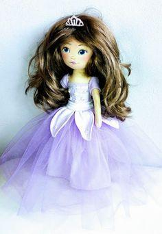 Klepalka: Princezna Sofie