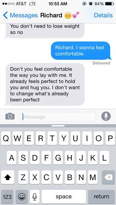 protective boyfriend texts - Google Search