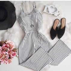 Pin on Vestidos Girls Fashion Clothes, Teen Fashion Outfits, Teenage Outfits, Cute Fashion, Outfits For Teens, Trendy Fashion, Girl Fashion, Girl Outfits, Summer Outfits