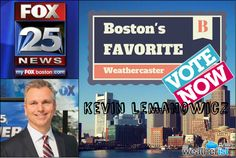 Two clicks away to vote for @klemanowicz of @fox25news boston http://bit.ly/bosfav