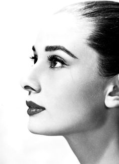 Audrey Hepburn (Audrey Kathleen Ruston) (born in Brussels (Belgium) on May 4, 1929 – died in Tolochenaz (Switzerland) on January 20, 1993)