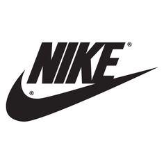 Nike logo vector for free download. Logo Nike uploaded by HernandoJoseAJ in .EPS format and file size: 271.16 Kb