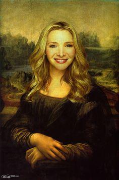 Mona Lisa Kudrow
