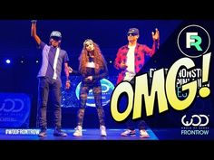 Best 3 Dancers in the world  (HD) (Nonstop, Dytto, Poppin John) - YouTube
