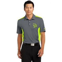 cbc9fec2 9 Best Golf Polo Shirts images | Golf polo shirts, Ice pops, Nike golf