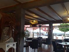 Fuerteventura Secreta: Restaurante La Falúa