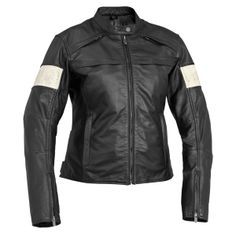 River Road Womens Twin Iron Leather Jacket http://www.extremesupply.com/product/river-road-womens-twin-iron-leather-jacket.html