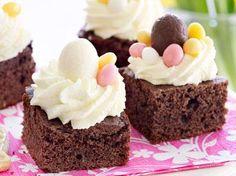 Looks good to me :) #paasbrownies #easter brownies