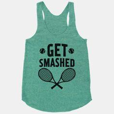 Tennis....think tennis:>)))))