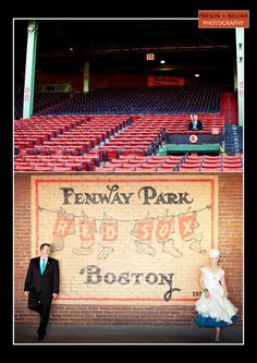 Boston Wedding Photography, Boston Event Photography, Fenway Park Wedding, Boston Wedding Venues, Unique Boston Wedding Venues