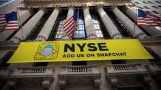 Snapchat files for IPO as $SNAP  looks to raise $3 billion Read more Technology News Here --> http://digitaltechnologynews.com  Snapchat err Snap Inc. just made the papers for its long-awaited initial public offering appear.   The ephemeral mobile storytelling app is going public a move that will raise $3 billion and open up the books of the secretive company. No valuation for the company as a whole is mentioned but the company is predicted to still be one of the biggest tech IPOs ever. Back…