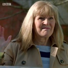Casualty (30/39) Duffy (Cathy Shipton)