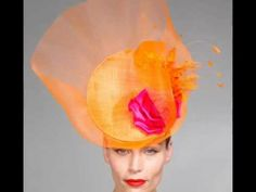 The 130 best millinery Videos images on Pinterest  8eb23601615b