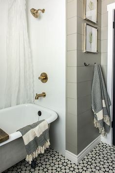One Room Challenge Recap: Sources & The Design Process | Jenna Sue Design Blog