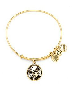 Alex and Ani Make Your Mark Expandable Wire Bangle, Charity by Design Collection | Bloomingdale's
