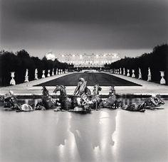 Versailles - Michael Kenna