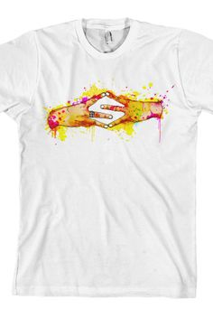 Super Hands - IISuperwomanII - Official Online Store on District LinesDistrict Lines