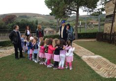 L'AMP promuove l'Educazione ambientale nelle scuole abruzzesi