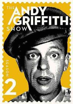 THE ANDY GRIFFITH SHOW premiered in 1960 and quickly charmed its way into the hearts of audiences with one of the most beloved television fathers of all time. Set in the fictitious environs of Mayberr