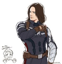 http://veryhappypanda.tumblr.com/post/93652837226/feredir-bucky-noo ((don't worry Steve, Coulson will make you a new one))