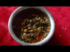 Sorrel Curry Gongura Pulusu Palak Paneer, Pickles, Curry, Canning, Ethnic Recipes, Food, Curries, Essen, Pickle