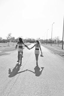 Best friend shoot before you go off to college and change the world.  Magnolia Adams Photography