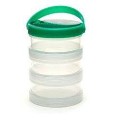 Xhale The Kind Stack Green Container by Xhale. $14.99. The Kind Stack, an air tight container that can be stacked on top of each other. Comes with three containers an air tight lid.