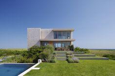 stelle architects / dune road residence, hamptons