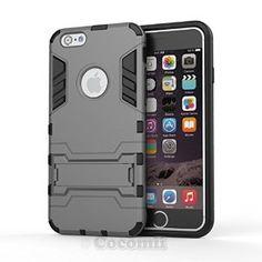 c96d0a493d24 7 Best Apple iPhone 6S Plus   iPhone 6 Plus Case - Iron Man Holster ...