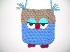 """Brustbeutel - Kindertasche Brustbeutel """"Valerie"""" - ein Designerstück von Maxi26 bei DaWanda"""