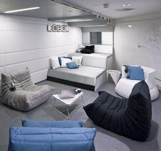 futuristic office google engineering hq by penson london uk futuristic interior design advertising agency office szukaj google