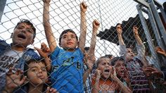 UK government votes against taking 3,000 child refugees -    LONDON — A campaign for Britain to accept 3,000 child refugees stuck in Europe has failed after Conservative Party members of parliament voted against the plan in the House of Commons.  SEE ALSO: Syrian refugee who lost his leg in the war to carry the Olympic flame  The Home... http://tvseriesfullepisodes.com/index.php/2016/04/26/uk-government-votes-against-taking-3000-child-refugees/
