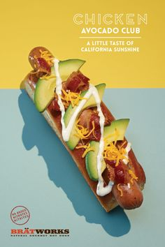 Put this dog in your mouth. Food photography by Trevor Pearson.   http://www.trevorpearson.com/portfolio/food-photography/
