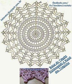 Best 11 Crochet Pillow Patterns Part 11 – Beautiful Crochet Patterns and Knitting Patterns – SkillOfKing. Crochet Doily Rug, Crochet Placemats, Crochet Carpet, Crochet Pillow Pattern, Crochet Dollies, Crochet Circles, Crochet Doily Patterns, Crochet Home, Thread Crochet