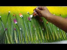 Easy and Beautiful Flower Rangoli Design Easy Rangoli Designs Videos, Simple Rangoli Designs Images, Rangoli Designs Flower, Rangoli Border Designs, Rangoli Patterns, Rangoli Ideas, Flower Rangoli, Mehndi Images, Beautiful Rangoli Designs