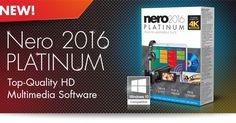 "[size = 125  MB] [seeds = 243 ] [leechers = 14 ]     Nero 2016 Platinum v17.0.02000 FINAL + Crack [TechTools]  Nero 2016 Platinum - \""..."