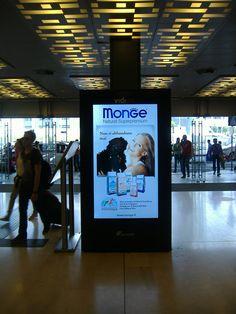 DIgimupi Monge - Milano Stazione Garibaldi giugno 2015