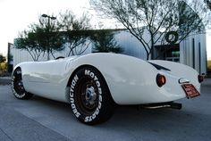 Seduction Motorsports Classic Trucks, Classic Cars, Porsche 550, Porsche Boxster, Replica Cars, Vintage Porsche, Car Pictures, Concept Cars, Subaru